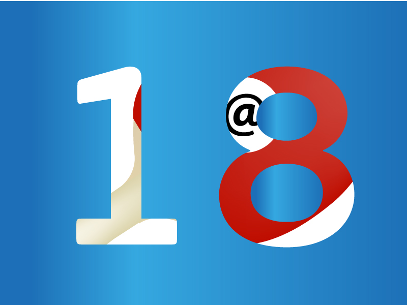 Effektivitetstips nummer 18 - Skippa mailpingisen. Bild: Freepik