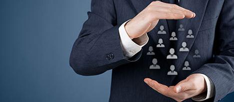 Adekvata företagsförsäkringar genom Visma Advantage.