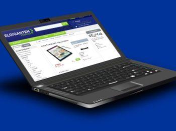 Nu kan Visma Advantages kunder handla billigt i Elgigantens butiker och i webbshopen.
