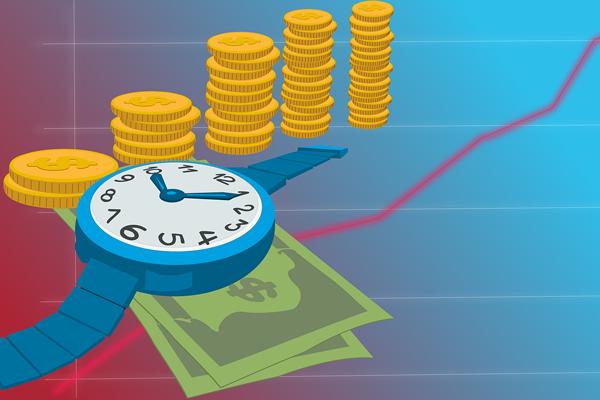 Visma Advantages kundservice lär dig spara tid - och pengar.