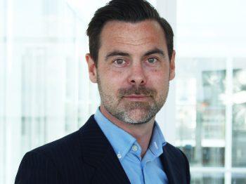 Daniel Saldenius, leverantörsansvarig på Visma Advantage