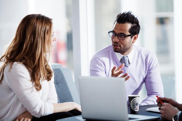 Bli mer effektiv på arbetsplatsen