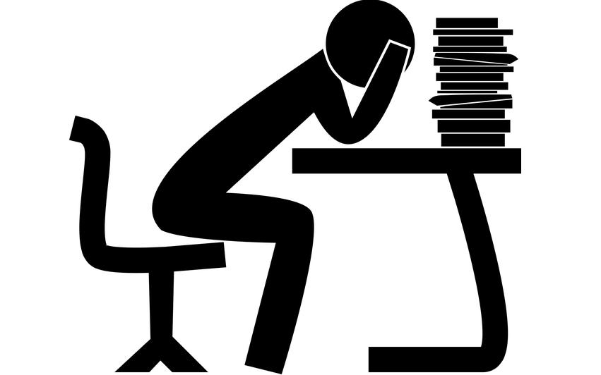 Systemdrift är bra stresshantering. Bild: Pixabay