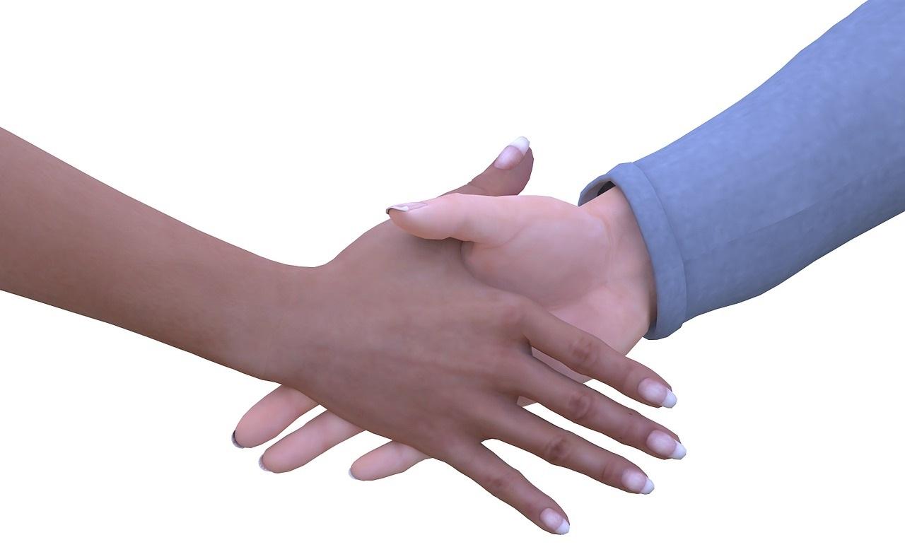 Kollektivavtalen är värda att fira. Foto: Pixabay