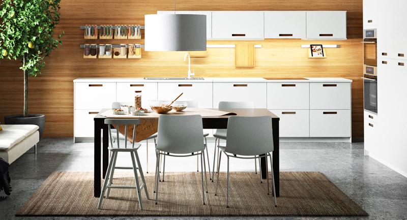 Passa på att köpa nytt kök hos IKEA?