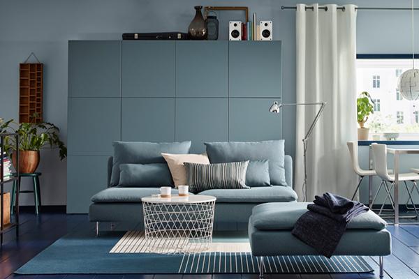 Alla produkter hos IKEA är rabatterade för Visma Advantages kunder.