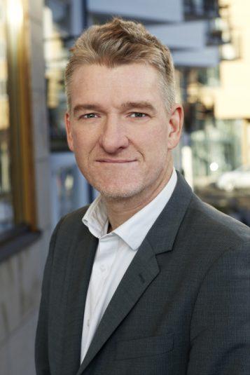SBAB:s chefsekonom Tor Borg tror att den stigande efterfrågan spelar en avgörande roll för småföretagen.