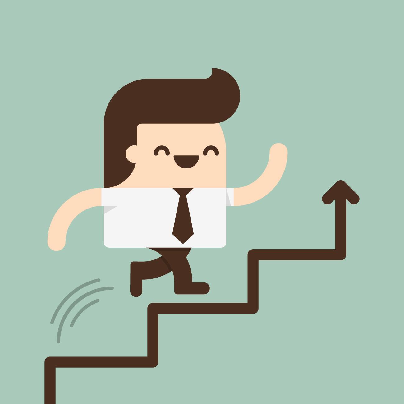 Skalbarhet skapar nya möjligheter. Bild: Dooder / Freepik