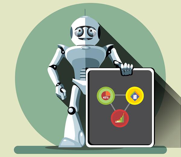 Användarvänlighet som begrepp kan behöva omdefinieras när robotarna kommer. Bild: Frimufilms / Freepik