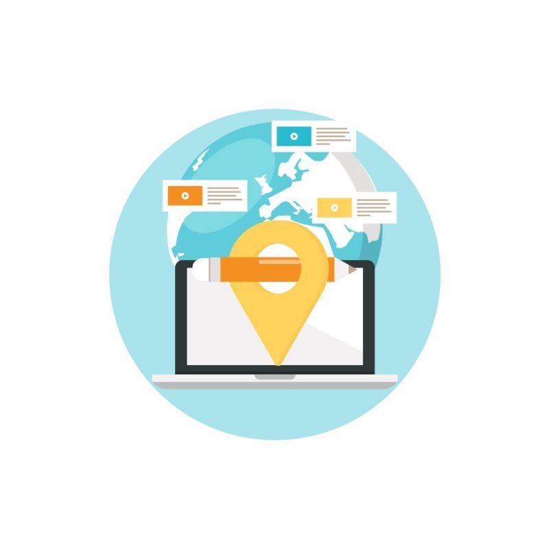 Anpassa företagets redovisning när du expanderar internationellt. Bild: Liravega / Freepik