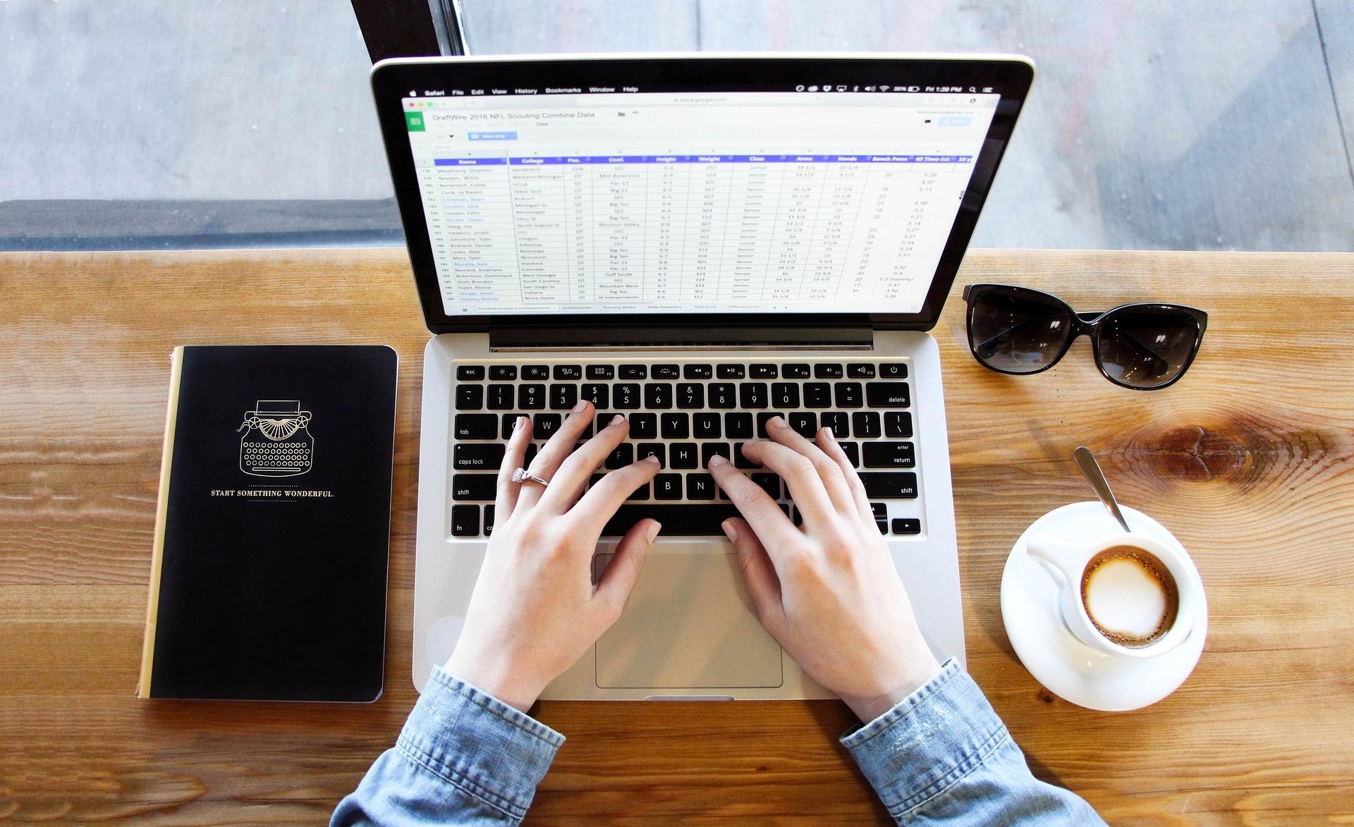 Arbeta mer strukturat med HR-data Källa: Pixabay