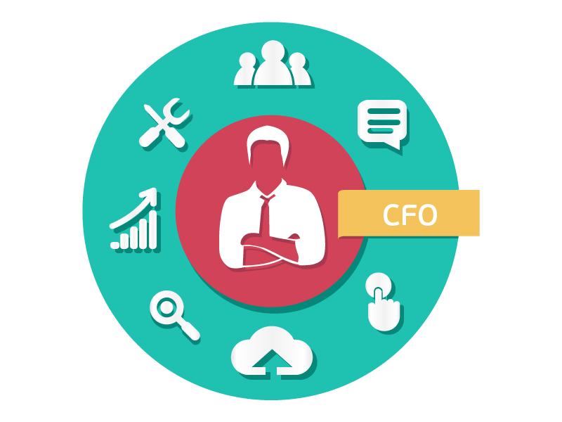 Digitalisering hjälper den moderna CFO:n att fokusera på strategi och tillväxt. Bild: Freepik