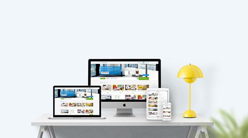 Visma Advantage samlar dina inköp under ett och samma digitala tak.