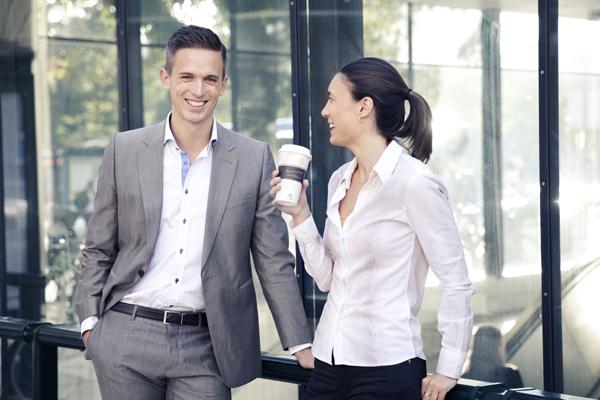 Med hjälp av de här 7 tipsen blir nästa affärsresa enklare, billigare och trevligare.