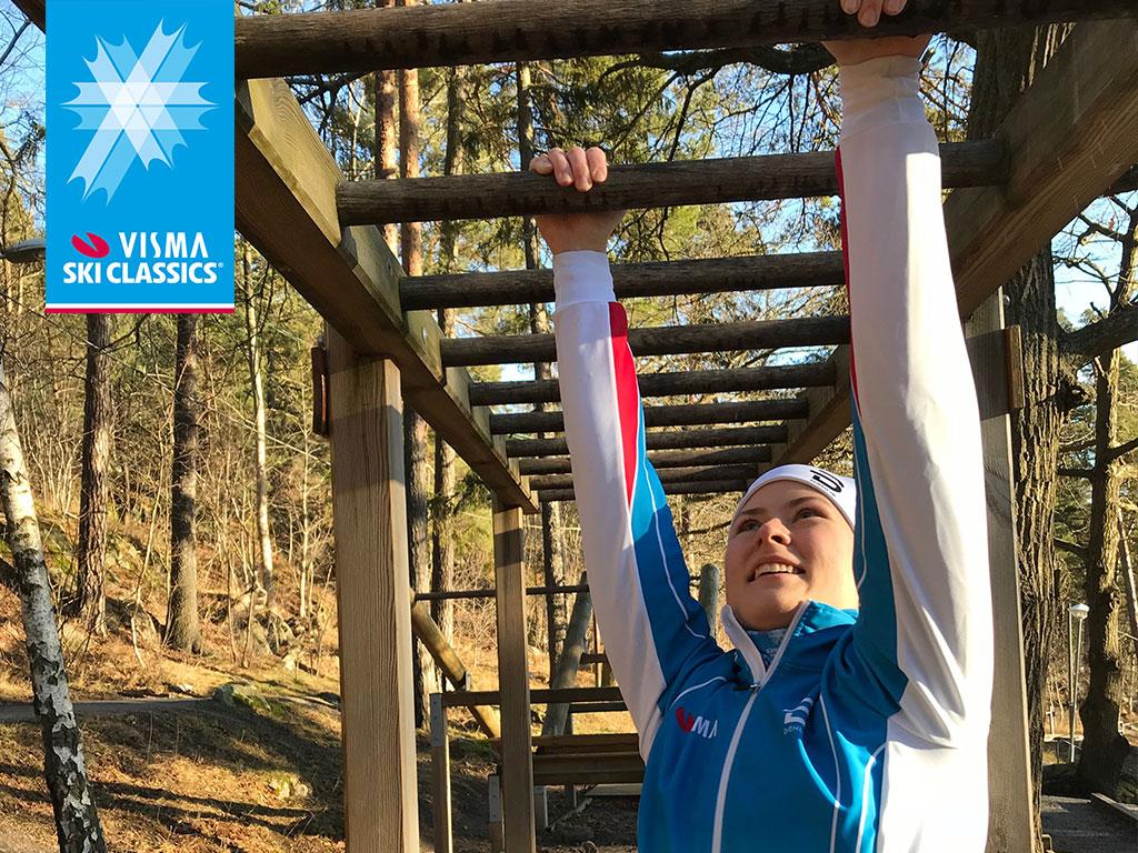 Visma Ski Classics - Ylläs-Levi projektet