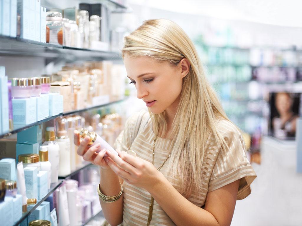 digital information blir allt viktigare i fysiska butiker