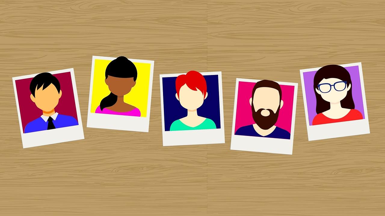 Rekrytering på kandidatens marknad. Källa: Pixabay