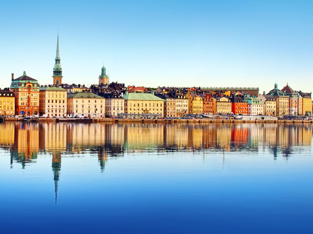 svensk detaljhandel i framkant