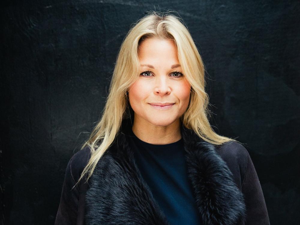 Anna Stenberg, vd och grundare av WES, på jakt efter förändringsledare.