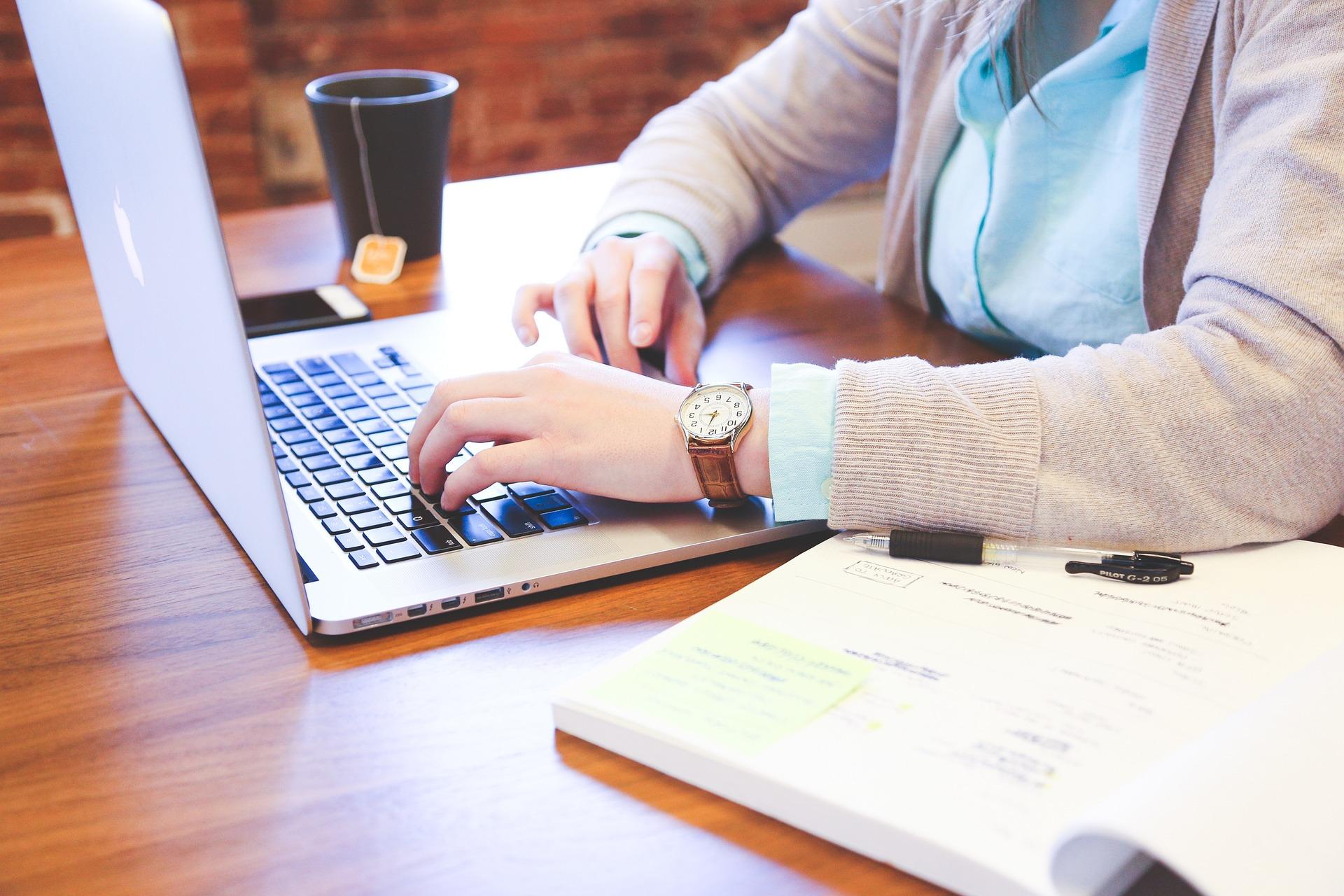 Fem argument för att digitalisera HR