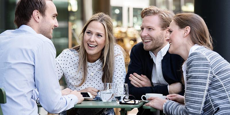 Vi hoppas att Vismas policymall stärker ert företags arbetsmiljö.