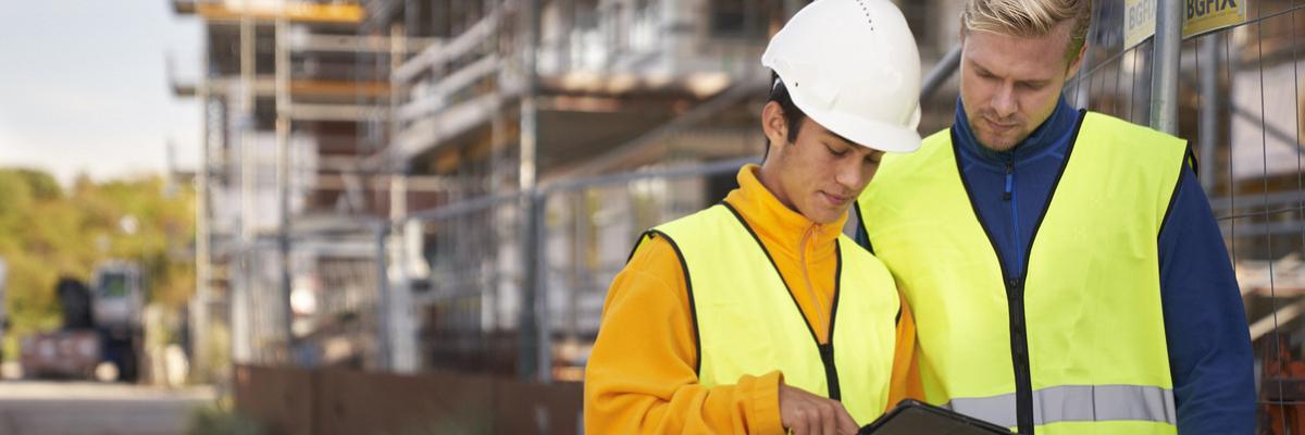 Ökad digitaliseringstakt i byggbranschen