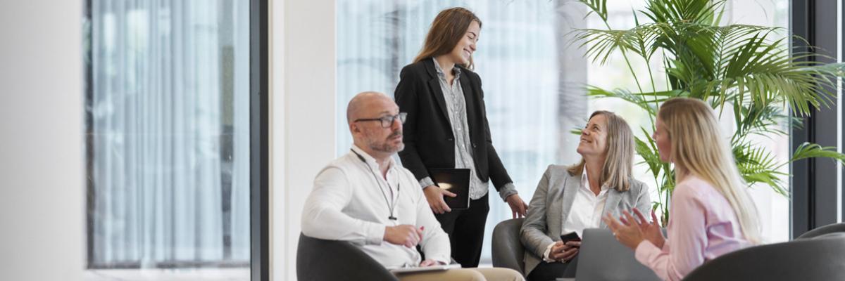 Har svenska fastighetsbolag hittat vägen till hållbar digitalisering?