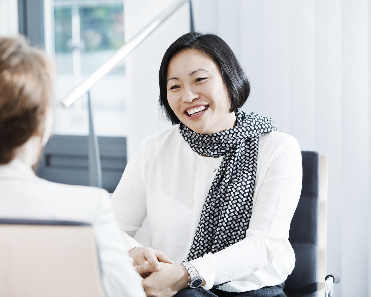 Motivera medarbetarna med ditt coachande ledarskap