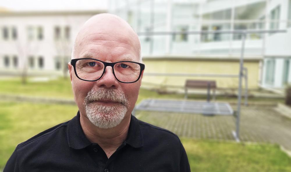 Erling Sjöström