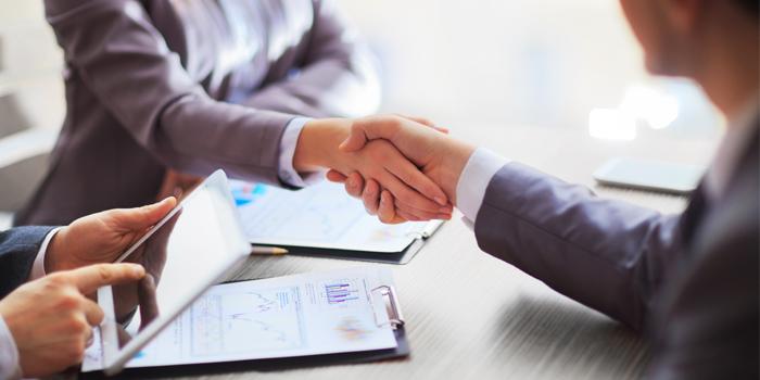 Öka dina chanser att lyckas med offentliga affärer