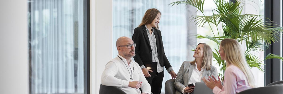 3 skäl att integrera CRM i affärssystemet