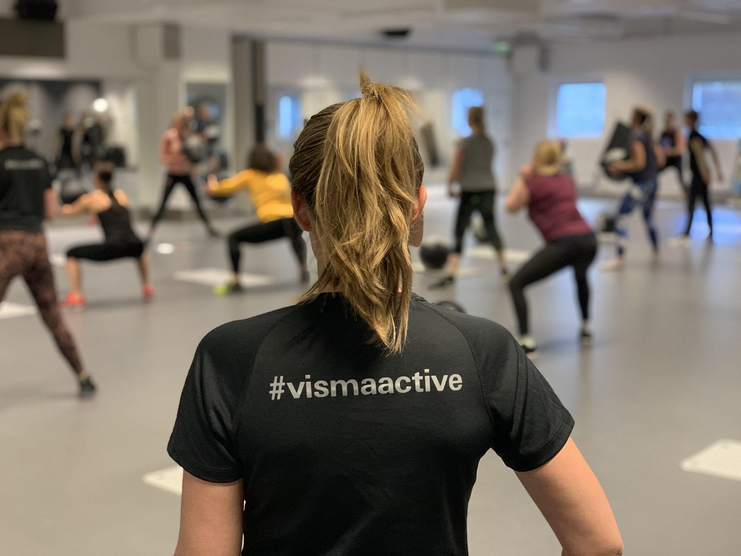 VismaActive