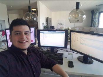 Andrés hemmakontor