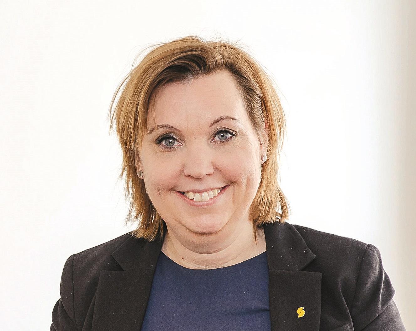 Zennie Sjölund berättar om trender inom lön 2020