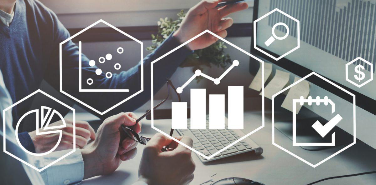 Synliggör Data Science-satsningen med hjälp av BI-verktyg