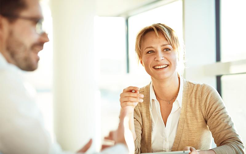 En utförlig personalhandbok sparar tid och energi åt samtliga medarbetare