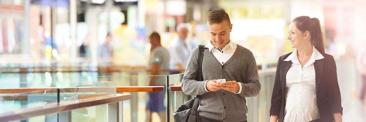 Kvitton och utlägg i mobilen - bara att fota och skicka