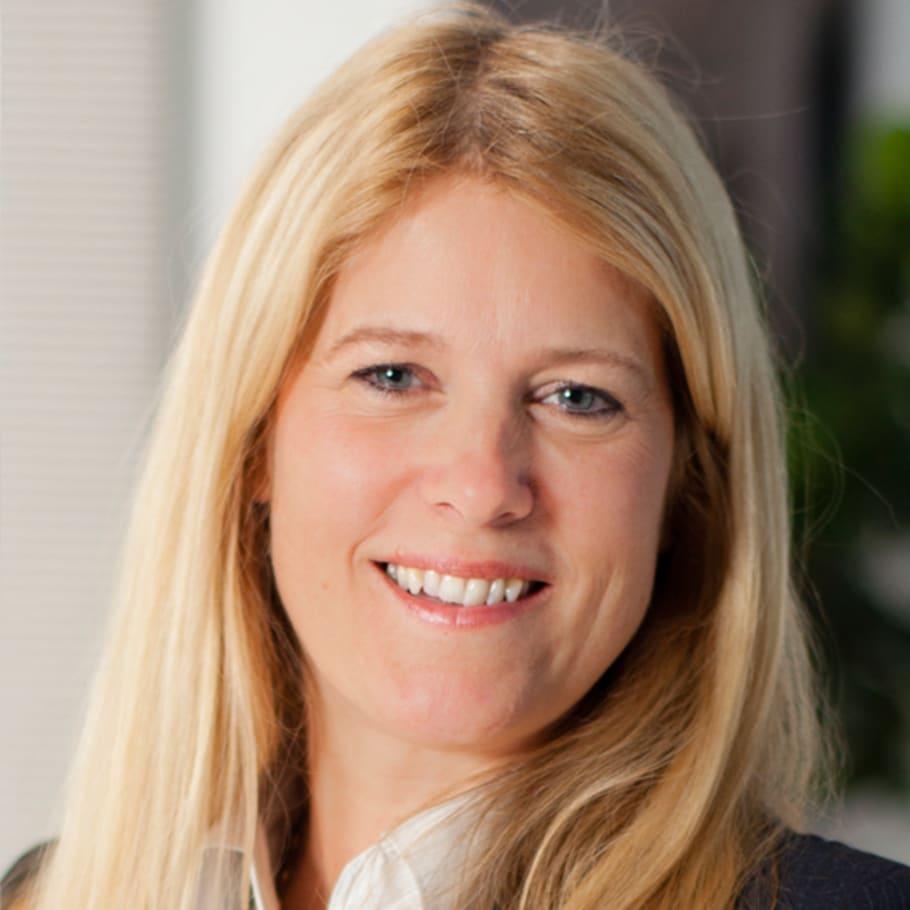 Carola Lissel, vd Visma Software