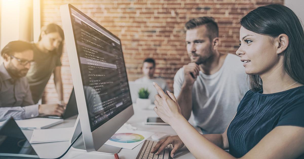 Visma Proceedo och ledarskap inom tech