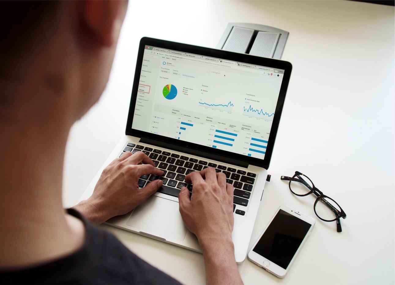 Vad är viktigt att komma ihåg när du visualiserar data?