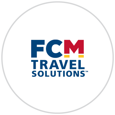 Rabatt hos FCM Travel med Visma Advantage