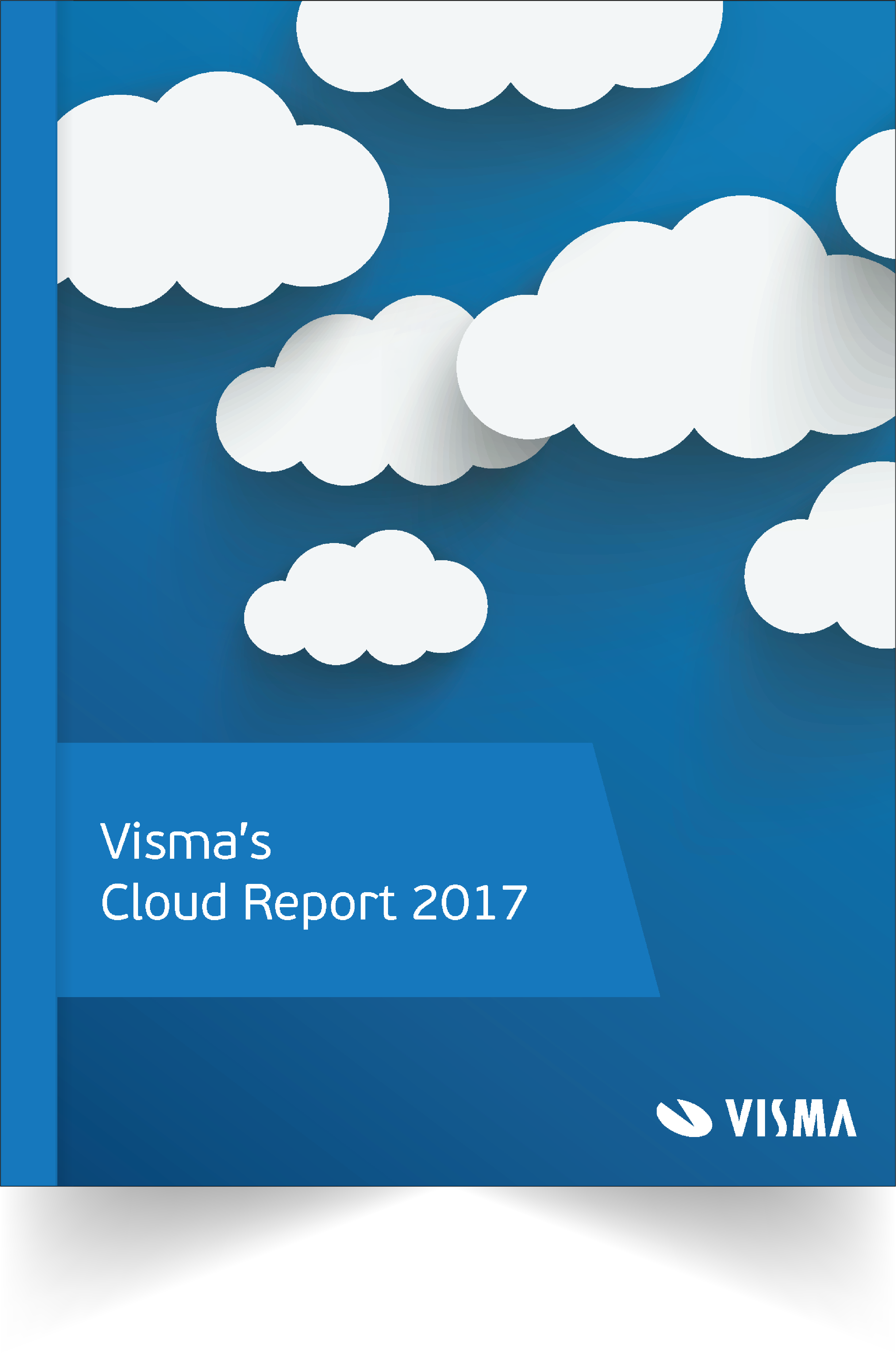 Visma Cloud Report