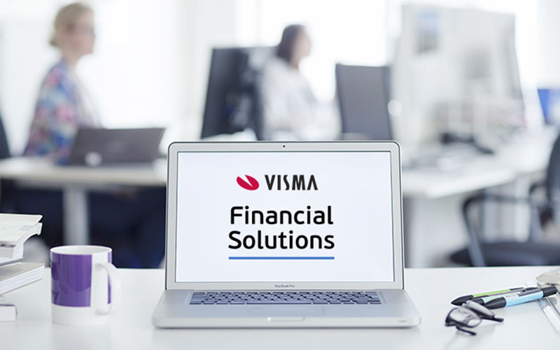 Visma Financial Solutions